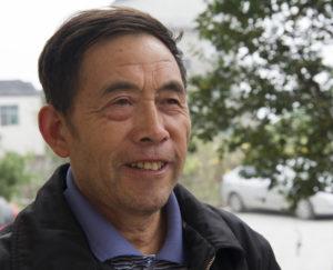 Gu Zhi Zhong lay preacher training UBS CP